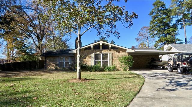 20689 Buns Lane, Springfield, LA 70462 (MLS #2183320) :: Turner Real Estate Group