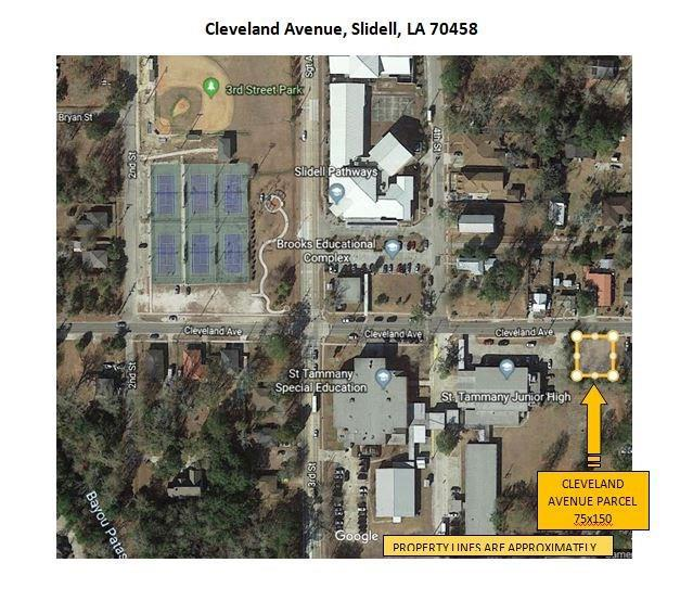 Cleveland Avenue - Photo 1