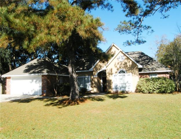 402 Maria Avenue, Abita Springs, LA 70420 (MLS #2183618) :: Turner Real Estate Group
