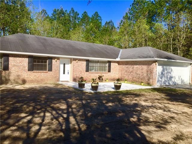 35058 Mockingbird Loop, Pearl River, LA 70452 (MLS #2183718) :: Inhab Real Estate
