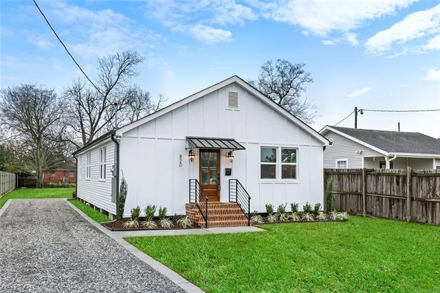 820 Edenborn Avenue, Metairie, LA 70001 (MLS #2184050) :: Turner Real Estate Group