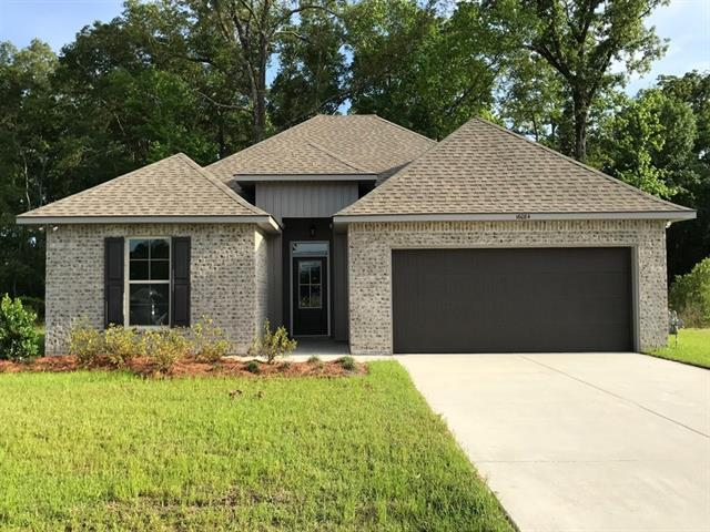 16084 South Trace Extension, Ponchatoula, LA 70454 (MLS #2184153) :: Inhab Real Estate