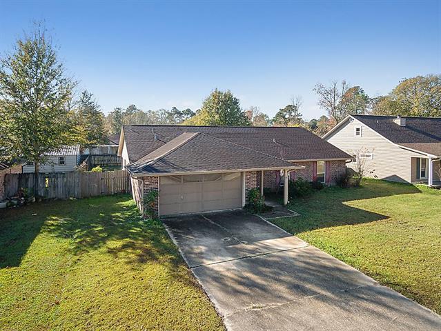 411 Lake Village Boulevard, Slidell, LA 70461 (MLS #2184549) :: Turner Real Estate Group