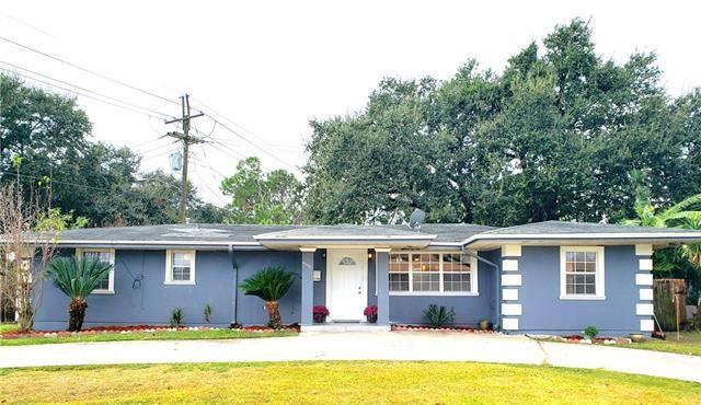3300 Bissonet Drive, Metairie, LA 70003 (MLS #2184931) :: Turner Real Estate Group