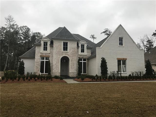 1665 Ox Bow Lane, Covington, LA 70433 (MLS #2185092) :: Crescent City Living LLC