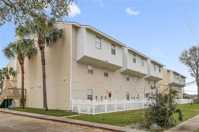 901 Joe Yenni Boulevard A12, Kenner, LA 70065 (MLS #2185345) :: Turner Real Estate Group