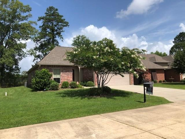 116 Coquille Drive, Madisonville, LA 70447 (MLS #2185733) :: The Sibley Group