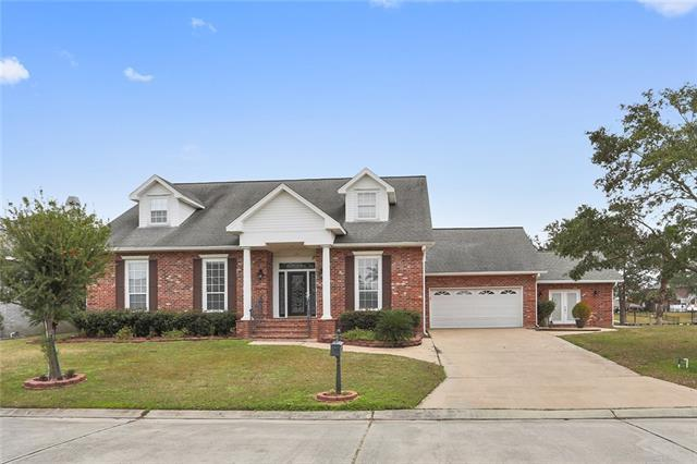 103 Inlet Drive, Slidell, LA 70458 (MLS #2185877) :: Top Agent Realty