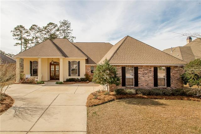 429 Belle Pointe Drive, Madisonville, LA 70447 (MLS #2186063) :: Crescent City Living LLC