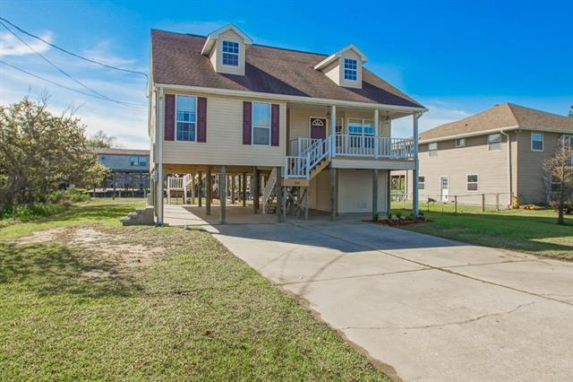 253 Carr Drive, Slidell, LA 70458 (MLS #2186072) :: Crescent City Living LLC