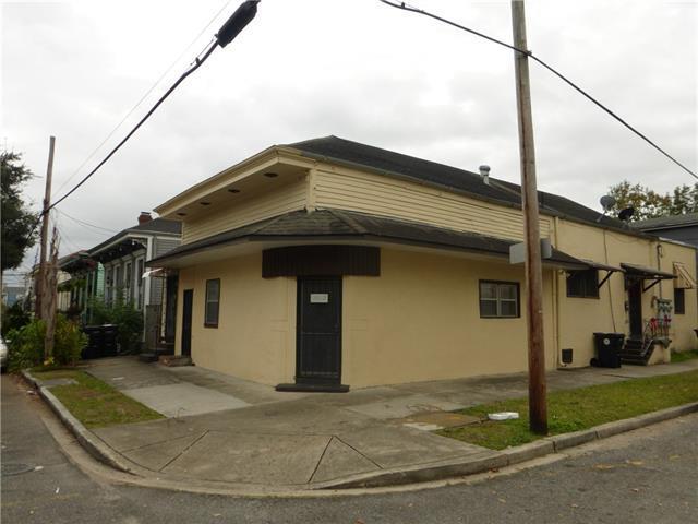 3120 Cleveland Avenue, New Orleans, LA 70119 (MLS #2186439) :: Crescent City Living LLC