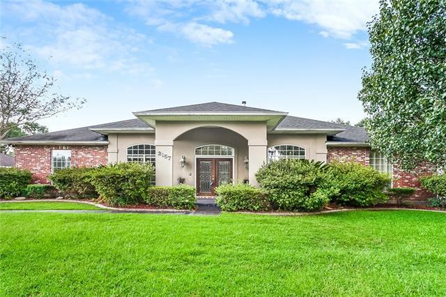 2157 Hampshire Drive, Slidell, LA 70461 (MLS #2186636) :: Turner Real Estate Group