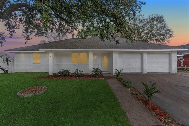 513 Frisco Drive, La Place, LA 70068 (MLS #2186770) :: Turner Real Estate Group