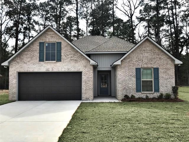 28536 Shady Day Drive, Ponchatoula, LA 70454 (MLS #2186820) :: Crescent City Living LLC