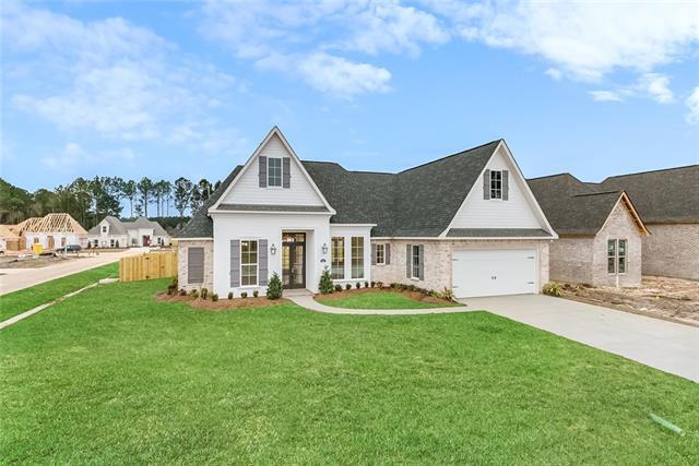 1301 Pine Needle Court, Madisonville, LA 70447 (MLS #2186868) :: Turner Real Estate Group