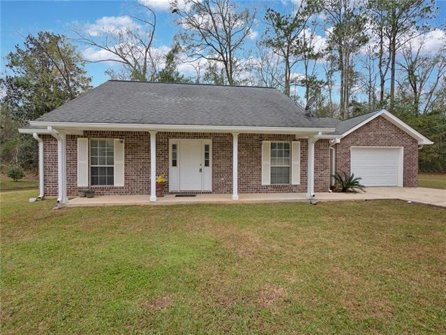 1009 Newman Circle, Franklinton, LA 70438 (MLS #2186899) :: Turner Real Estate Group