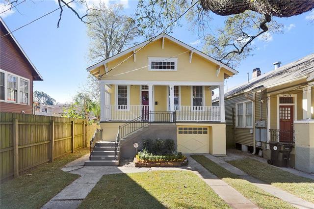 3420 Banks Street, New Orleans, LA 70119 (MLS #2186970) :: Crescent City Living LLC