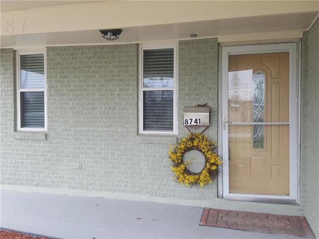 8741 Dunn Street, Metairie, LA 70003 (MLS #2187059) :: Crescent City Living LLC