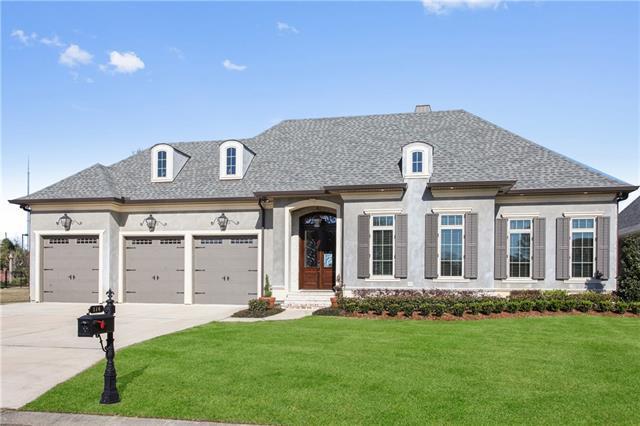 114 Ciena Drive, Gretna, LA 70056 (MLS #2187081) :: Inhab Real Estate