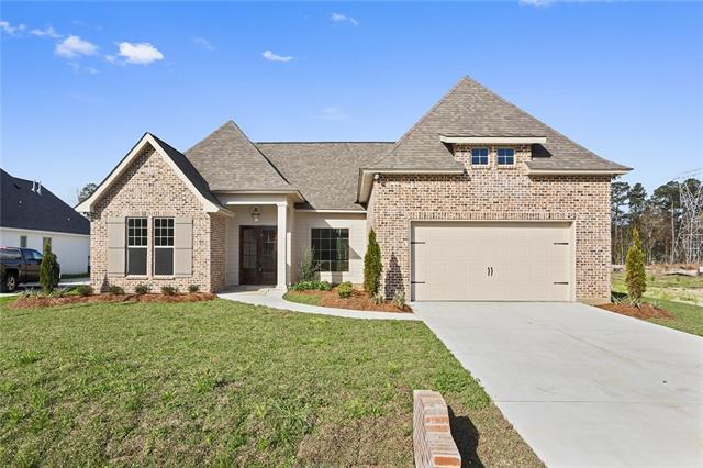 1421 Peony Court, Madisonville, LA 70447 (MLS #2187082) :: Turner Real Estate Group
