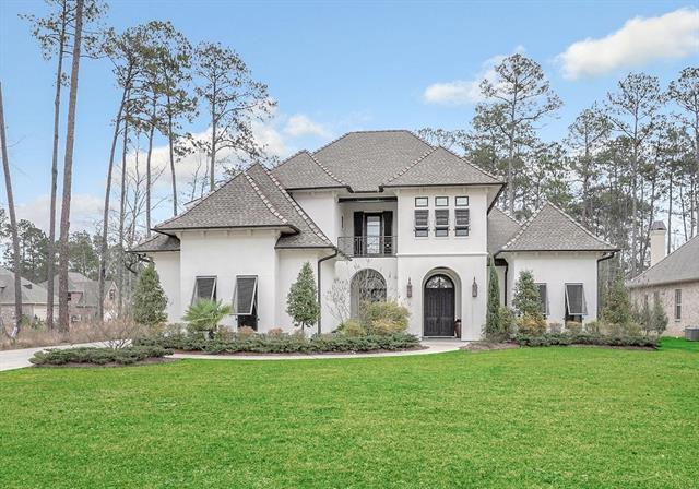 540 Delta Queen Court, Covington, LA 70433 (MLS #2187201) :: Turner Real Estate Group