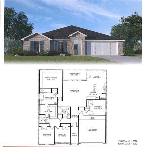 42445 Evangeline Drive, Hammond, LA 70403 (MLS #2187506) :: Crescent City Living LLC