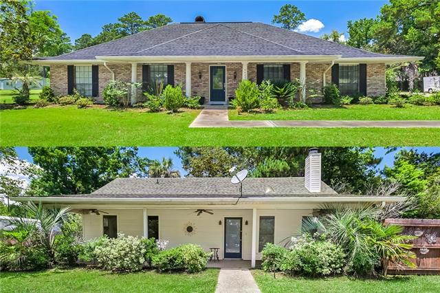 46223 Kin Tally Drive, Hammond, LA 70401 (MLS #2187632) :: Crescent City Living LLC