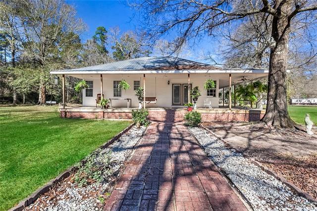 21158 Esterbrook Road, Ponchatoula, LA 70454 (MLS #2188031) :: Inhab Real Estate
