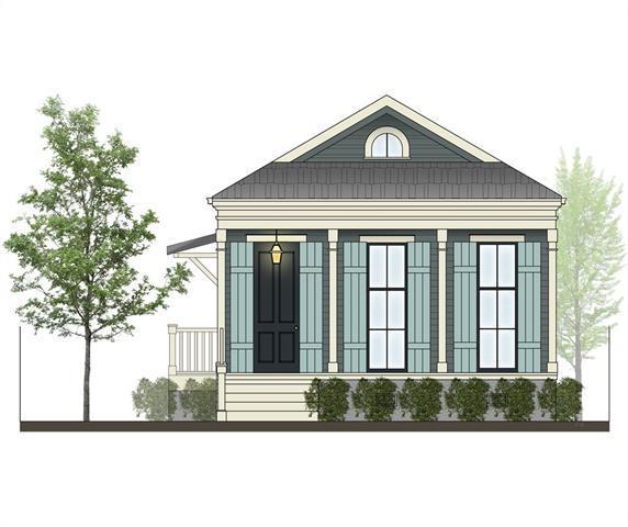 209 Hubbell Road, New Orleans, LA 70114 (MLS #2188085) :: Inhab Real Estate