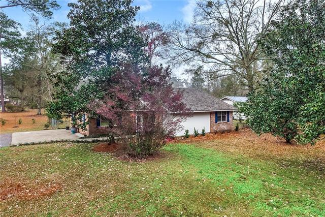 71429 Hwy 59 Highway, Abita Springs, LA 70420 (MLS #2188090) :: Turner Real Estate Group