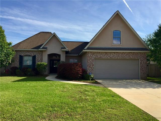 28542 Water Oak Loop, Ponchatoula, LA 70454 (MLS #2188248) :: Parkway Realty