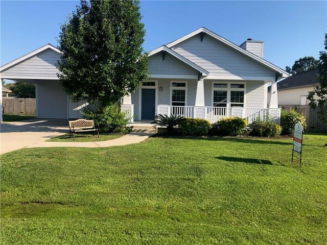 28446 Apple Blossom Court, Ponchatoula, LA 70454 (MLS #2188398) :: Inhab Real Estate