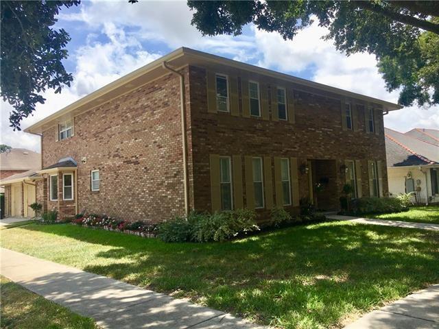 4835 Bancroft Drive, New Orleans, LA 70122 (MLS #2188566) :: Crescent City Living LLC
