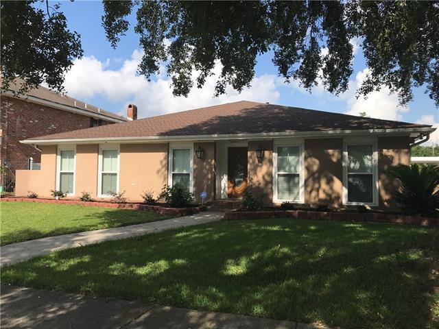 7331 Jade Street, New Orleans, LA 70124 (MLS #2188645) :: Watermark Realty LLC