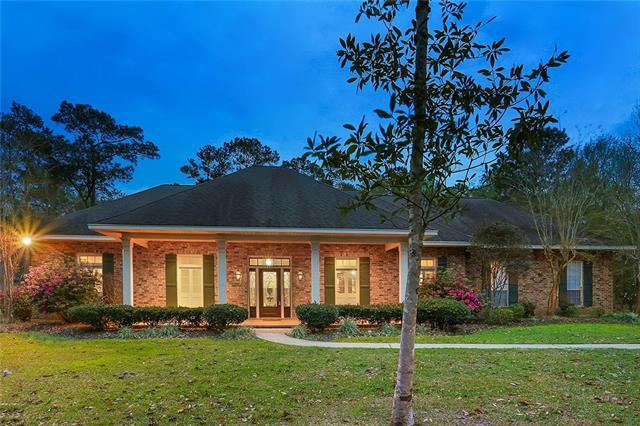 1013 Parkpoint Drive, Slidell, LA 70461 (MLS #2188763) :: Inhab Real Estate