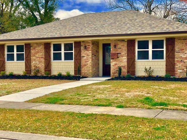 2665 Ramsey Drive, New Orleans, LA 70131 (MLS #2188929) :: Crescent City Living LLC