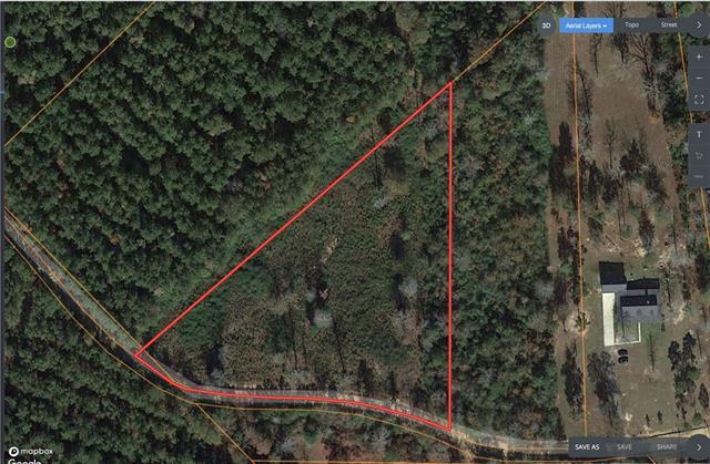 Quail Trail Road, Amite, LA 70422 (MLS #2189265) :: Crescent City Living LLC