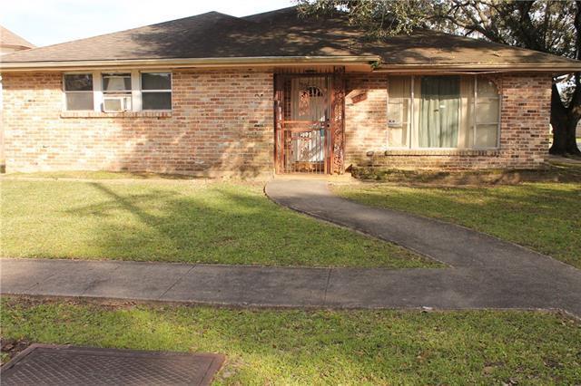 6101 Perlita Street, New Orleans, LA 70122 (MLS #2189441) :: Top Agent Realty