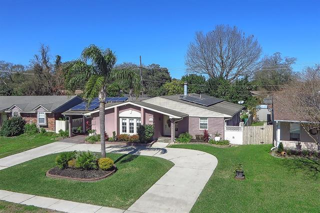 6505 Kawanee Avenue, Metairie, LA 70003 (MLS #2189576) :: Turner Real Estate Group