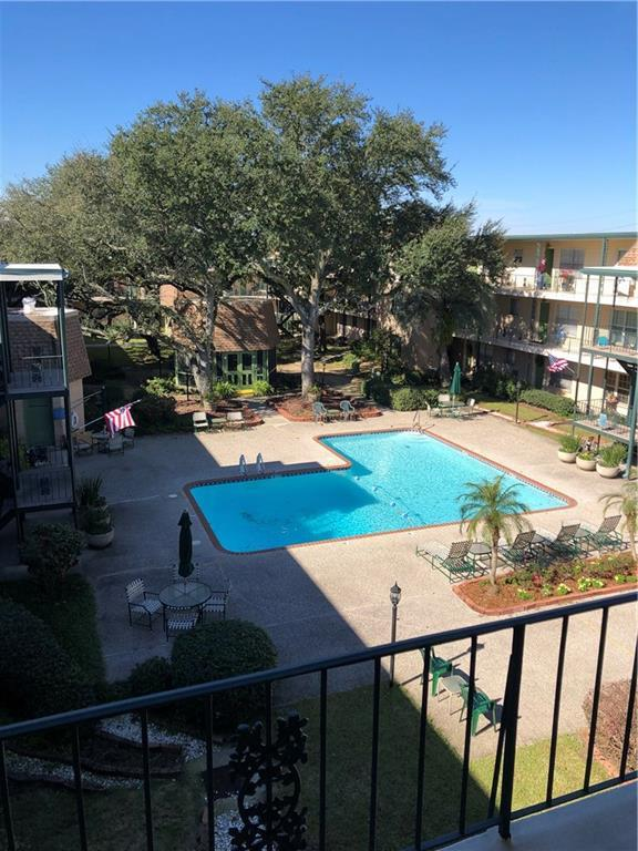 2728 Whitney Place #321, Metairie, LA 70002 (MLS #2189602) :: Top Agent Realty