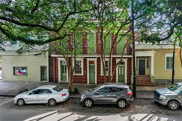 835 Esplanade Avenue D, New Orleans, LA 70116 (MLS #2189742) :: Inhab Real Estate