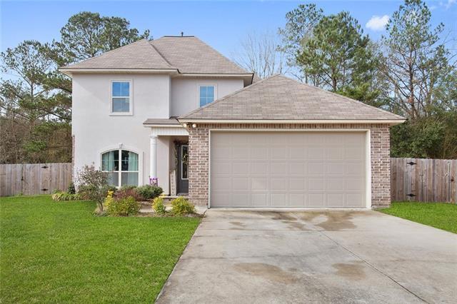 313 Coconut Palm Drive, Madisonville, LA 70447 (MLS #2189849) :: Turner Real Estate Group