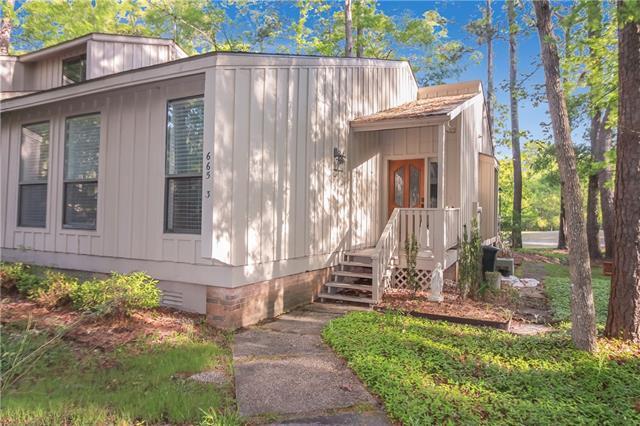 665 N Beau Chene Drive #3, Mandeville, LA 70471 (MLS #2189879) :: Turner Real Estate Group