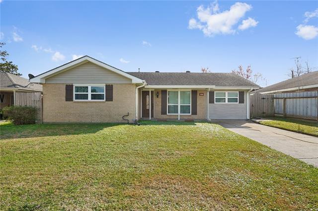 117 Kilgore Place, Kenner, LA 70065 (MLS #2190445) :: Crescent City Living LLC