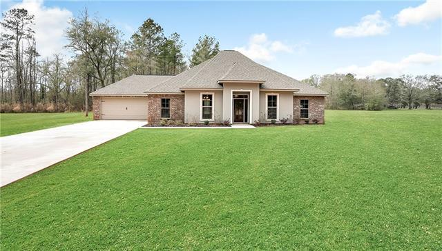 46479 Patti Road, Hammond, LA 70401 (MLS #2190759) :: Turner Real Estate Group