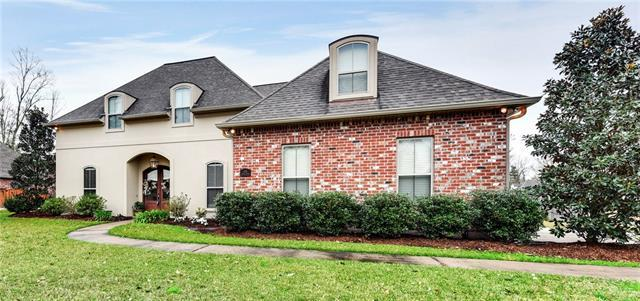 175 Coquille Drive, Madisonville, LA 70447 (MLS #2190818) :: Turner Real Estate Group