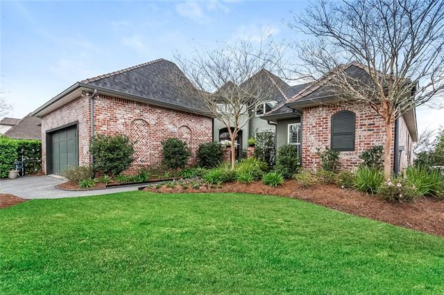 846 S Corniche Du Lac Drive, Covington, LA 70433 (MLS #2190884) :: Inhab Real Estate