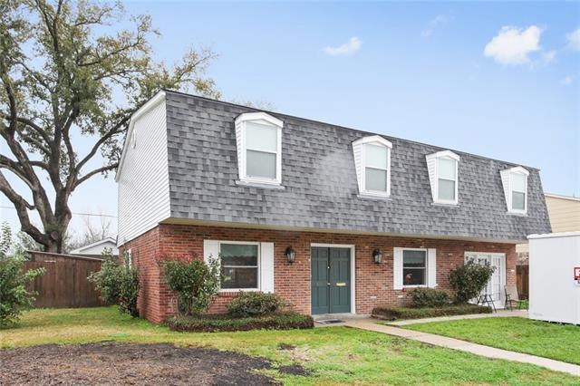 501 Greenwood Drive, La Place, LA 70068 (MLS #2191375) :: Turner Real Estate Group