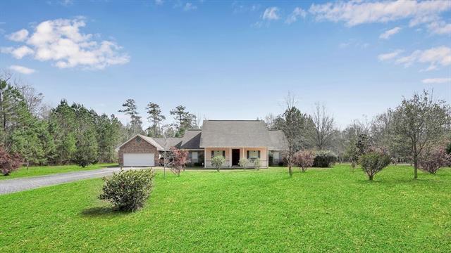 84230 Magnolia Drive, Folsom, LA 70437 (MLS #2191516) :: Turner Real Estate Group