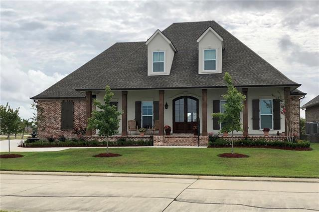 1282 Cutter Cove, Slidell, LA 70458 (MLS #2191653) :: Turner Real Estate Group